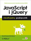 Księgarnia JavaScript i jQuery. Nieoficjalny podręcznik
