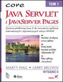 Księgarnia Java Servlet i JavaServer Pages. Tom 1. Wydanie II