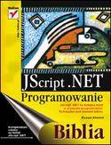 Księgarnia JScript .NET - programowanie. Biblia