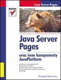 Księgarnia Java Server Pages oraz inne komponenty JavaPlatform