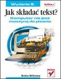 Księgarnia Jak składać tekst? Komputer nie jest maszyną do pisania. Wydanie 2