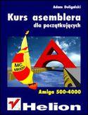 Księgarnia Kurs Assemblera (Amiga)