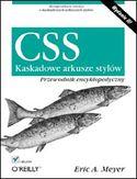 Księgarnia CSS. Kaskadowe arkusze stylów. Przewodnik encyklopedyczny. Wydanie III