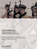 Zatańczą ci, co drżeli. Polska sztuka krytyczna