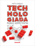 Ebook Technologiada. Młodzi kompetentni