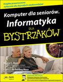 Księgarnia Komputer dla seniorów. Informatyka dla bystrzaków