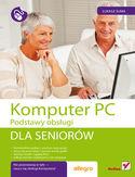 Księgarnia Komputer PC. Podstawy obsługi. Dla seniorów