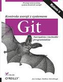 Księgarnia Kontrola wersji z systemem Git. Narzędzia i techniki programistów. Wydanie II