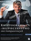 Księgarnia Kryptografia i bezpieczeństwo sieci komputerowych. Koncepcje i metody bezpiecznej komunikacji