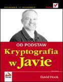 Księgarnia Kryptografia w Javie. Od podstaw