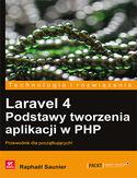 Księgarnia Laravel 4. Podstawy tworzenia aplikacji w PHP