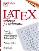 Księgarnia LaTeX. Wiersz po wierszu