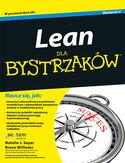 Księgarnia Lean dla bystrzaków. Wydanie II