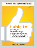 Ebook Lubię to! Potęga marketingu szeptanego na Facebooku