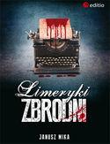 -30% na ebooka Limeryki zbrodni. Do końca dnia (11.12.2019) za 26,32 zł
