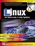 Księgarnia Linux w biurze i nie tylko