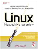 Księgarnia Linux. Niezbędnik programisty