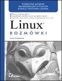 Księgarnia Linux. Rozmówki