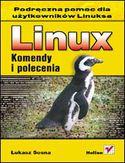 Księgarnia Linux. Komendy i polecenia