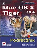 Księgarnia Mac OS X 10.4 Tiger. Podręcznik