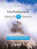 Księgarnia MacPodręcznik. Edycja OS X Yosemite