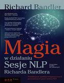 Księgarnia Magia w działaniu. Sesje NLP Richarda Bandlera