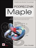 Ebook Maple. Podręcznik