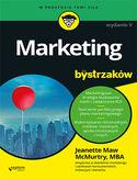 Marketing dla bystrzaków. Wydanie V