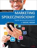 Księgarnia Marketing społecznościowy. Tajniki skutecznej promocji w social media