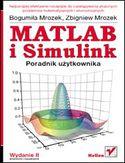 Księgarnia MATLAB i Simulink. Poradnik użytkownika. Wydanie II