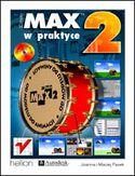 Księgarnia 3D Studio MAX 2 w praktyce