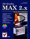 Księgarnia 3D Studio MAX 2.x dla każdego