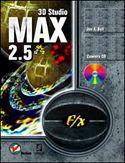 Księgarnia 3D Studio MAX 2.5 f/x