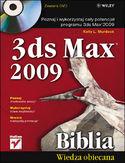 Księgarnia 3ds Max 2009. Biblia