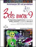 Księgarnia 3ds max 9. Animacja 3D od podstaw