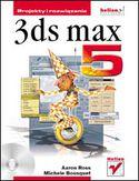 Księgarnia 3ds max 5. Projekty i rozwiązania
