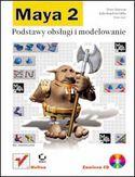 Księgarnia Maya 2. Podstawy obsługi i modelowanie