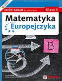 Księgarnia Matematyka Europejczyka. Zbiór zadań dla gimnazjum. Klasa 3