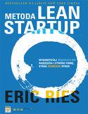 Księgarnia Metoda Lean Startup. Wykorzystaj innowacyjne narzędzia i stwórz firmę, która zdobędzie rynek