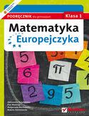 Księgarnia Matematyka Europejczyka. Podręcznik dla gimnazjum. Klasa 1