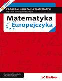 Księgarnia Matematyka Europejczyka. Program nauczania matematyki w szkołach ponadgimnazjalnych