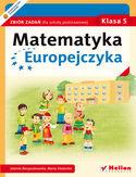 Księgarnia Matematyka Europejczyka. Zbiór zadań dla szkoły podstawowej. Klasa 5