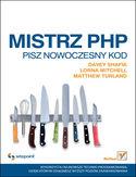 Księgarnia Mistrz PHP. Pisz nowoczesny kod