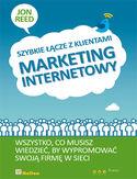 Księgarnia Marketing internetowy. Szybkie łącze z klientami