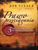 Joe Vitale, Sekret, Prawo przyciągania, przekonania