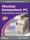 Księgarnia Montaż komputera PC. Ilustrowany przewodnik