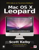 Księgarnia Mac OS X Leopard. 205 lekcji ze Scottem Kelbym