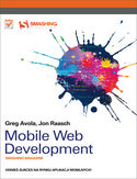 Ebook Mobile Web Development. Smashing Magazine