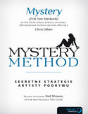 Ebook Mystery method. Sekretne strategie artysty podrywu