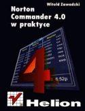 Księgarnia Norton Commander 4.0 w praktyce